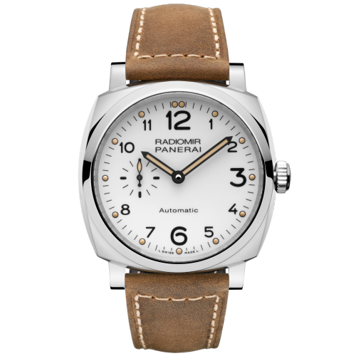 Buy NEW PANERAI PAM00655 RADIOMIR easily and safely on Coherenthk. Hong Kong leading Watch Shop. Located in Tsim Sha Tsui.