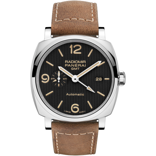 Buy NEW PANERAI PAM00657 RADIOMIR easily and safely on Coherenthk. Hong Kong leading Watch Shop. Located in Tsim Sha Tsui.