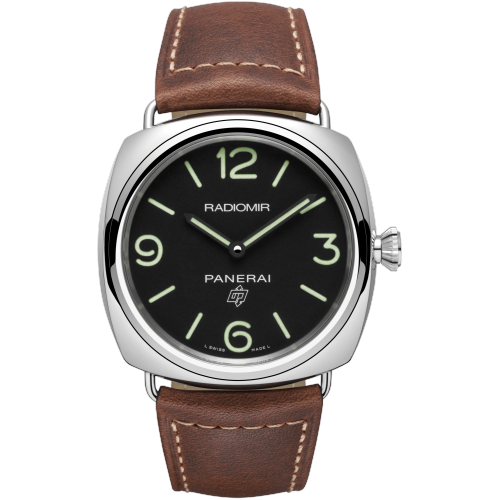 Buy NEW PANERAI PAM00753 RADIOMIR easily and safely on Coherenthk. Hong Kong leading Watch Shop. Located in Tsim Sha Tsui.
