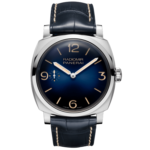 Buy NEW PANERAI PAM00932 RADIOMIR easily and safely on Coherenthk. Hong Kong leading Watch Shop. Located in Tsim Sha Tsui.