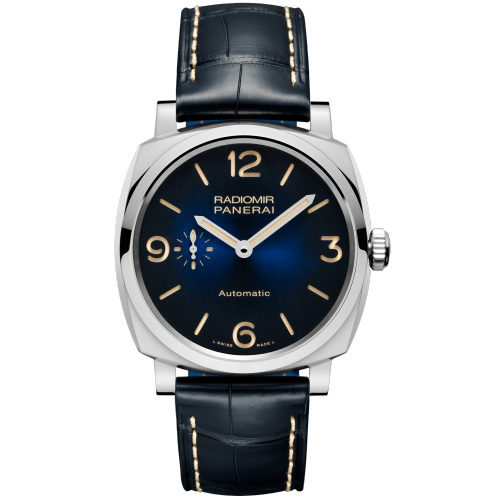 Buy NEW PANERAI PAM00933 RADIOMIR easily and safely on Coherenthk. Hong Kong leading Watch Shop. Located in Tsim Sha Tsui.