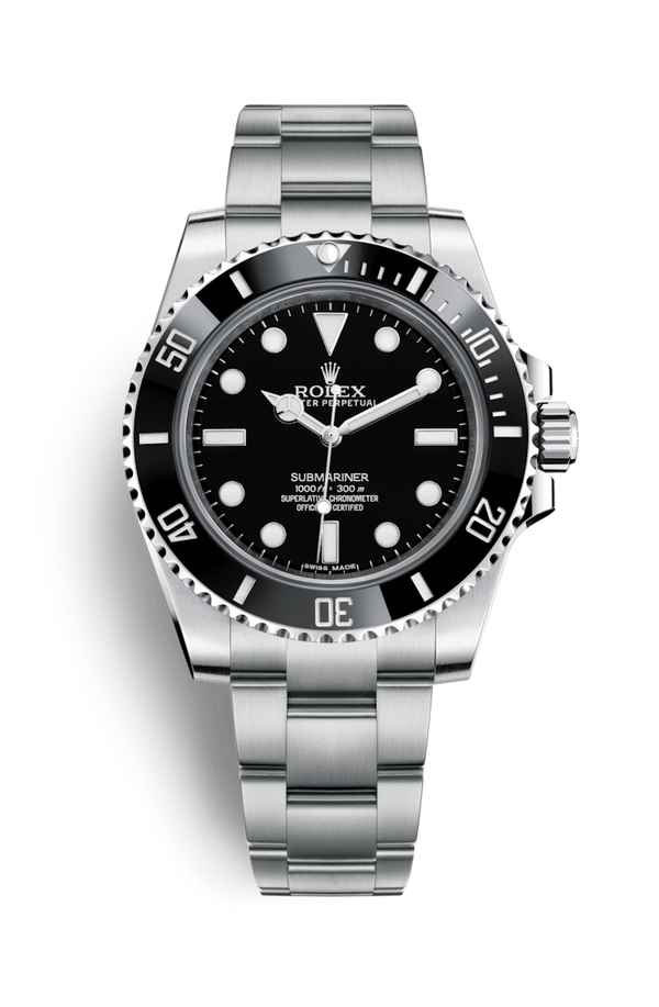 Buy NEW ROLEX M114060-0002 SUBMARINER (114060) easily and safely on Coherenthk. Hong Kong leading Watch Shop. Located in Tsim Sha Tsui.