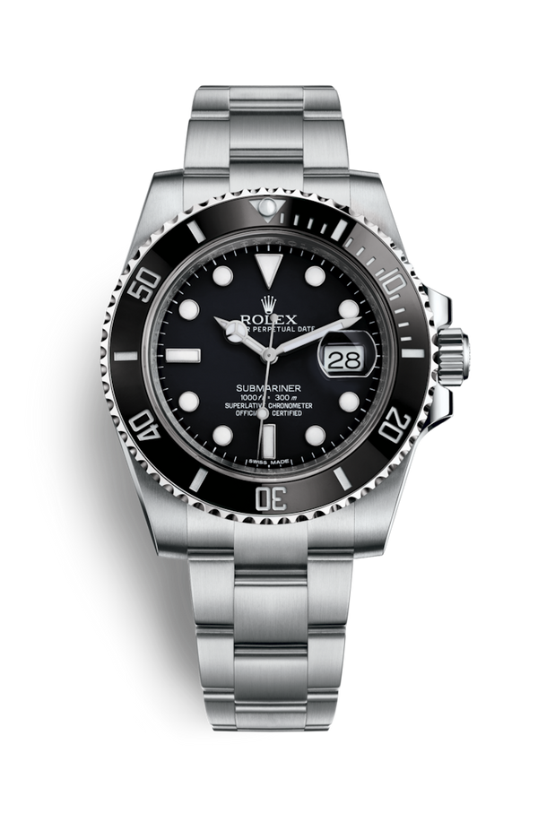 Buy NEW ROLEX M116610LN-0001 SUBMARINER DATE (116610LN) easily and safely on Coherenthk. Hong Kong leading Watch Shop. Located in Tsim Sha Tsui.