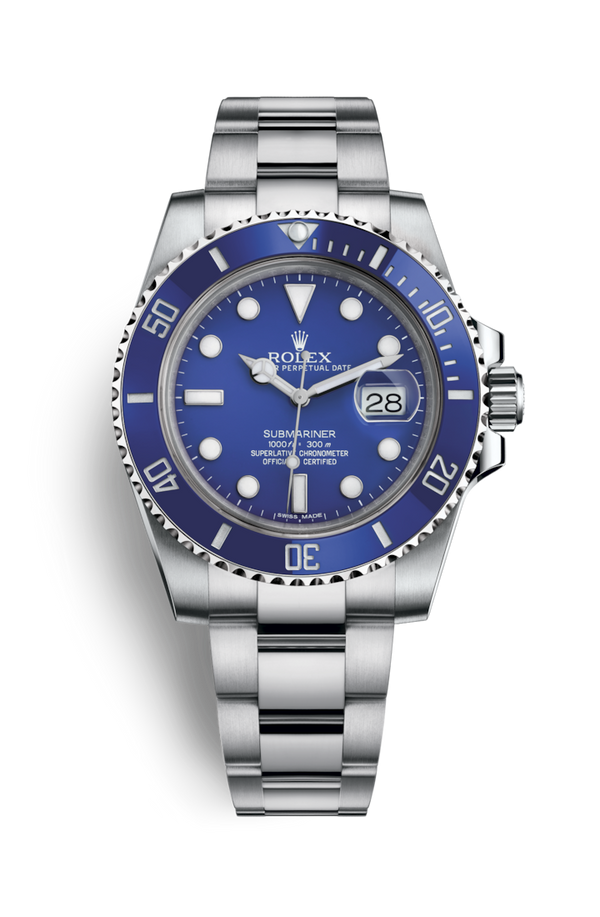 Buy NEW ROLEX M116619LB-0001 SUBMARINER DATE (116619LB) easily and safely on Coherenthk. Hong Kong leading Watch Shop. Located in Tsim Sha Tsui.