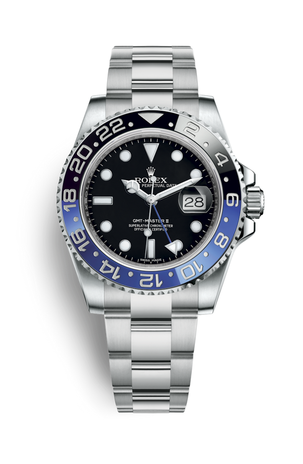 Buy NEW ROLEX M116710BLNR-0002 GMT-MASTER II (116710BLNR) easily and safely on Coherenthk. Hong Kong leading Watch Shop. Located in Tsim Sha Tsui.