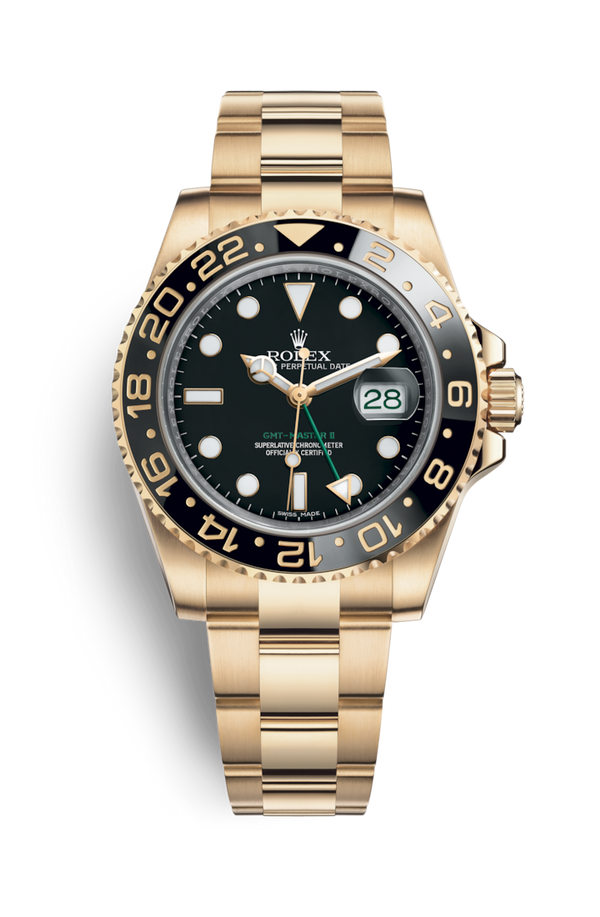 Buy NEW ROLEX M116718LN-0001 GMT-MASTER II (116718LN) easily and safely on Coherenthk. Hong Kong leading Watch Shop. Located in Tsim Sha Tsui.