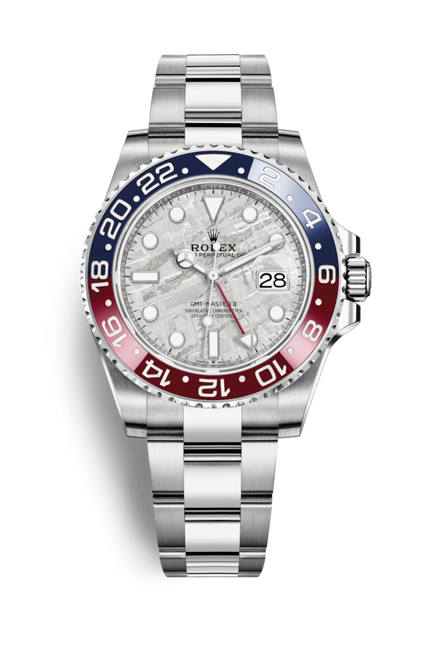 Buy NEW ROLEX M126719BLRO-0002 GMT-MASTER II (126719BLRO) easily and safely on Coherenthk. Hong Kong leading Watch Shop. Located in Tsim Sha Tsui.