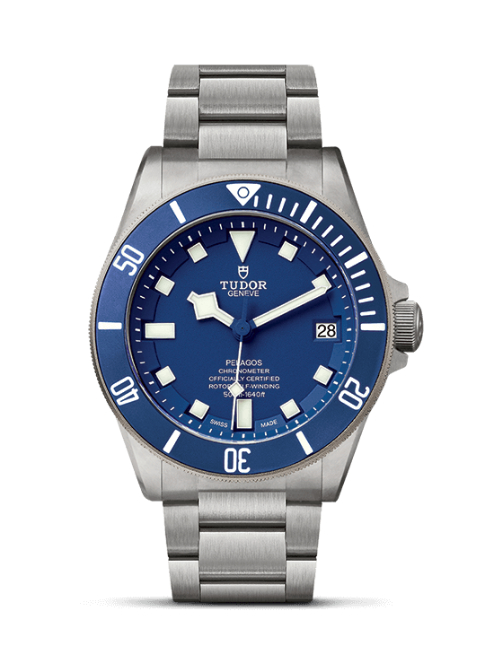 Buy NEW TUDOR M25600TB-0001 PELAGOS (25600TB) easily and safely on Coherenthk. Hong Kong leading Watch Shop. Located in Tsim Sha Tsui.
