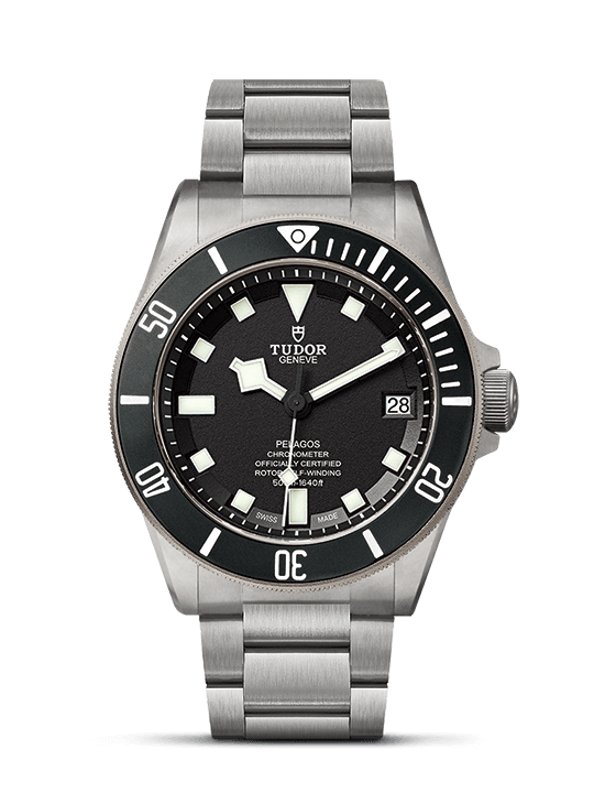 Buy NEW TUDOR M25600TN-0001 PELAGOS  (25600TN) easily and safely on Coherenthk. Hong Kong leading Watch Shop. Located in Tsim Sha Tsui.
