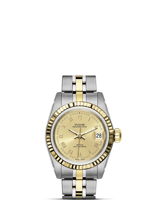 Buy NEW TUDOR M92413-0017 PRINCE 25 (92413) easily and safely on Coherenthk. Hong Kong leading Watch Shop. Located in Tsim Sha Tsui.