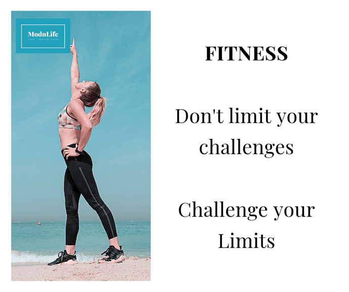 Fitness & Style Quote of the Day