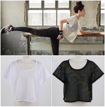 Stylish Fitness Wear - Tops for Yoga, Running & Gym workout