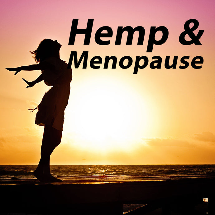 Hemp for Menopause
