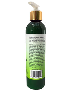 Hemp Lotion large CBD healing hemp creme organic cruelty free Shop colorado
