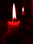 Candle Spell