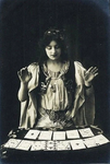 Tarot Card Reading, Three Card Pull