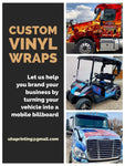 Car Wraps & Decals