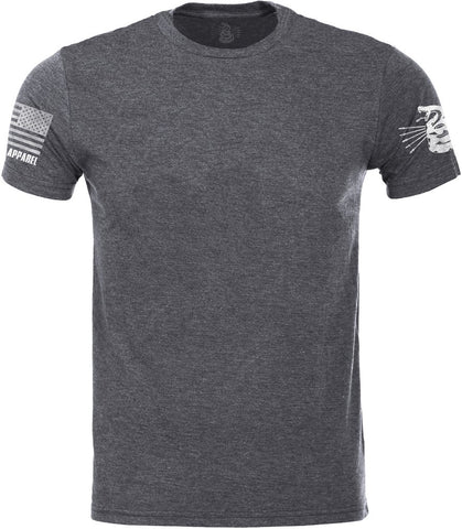 HEATHER DARK GREY SOFTSTYLE SHIRT 2XL ONLY $8