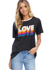 Love Graphic T