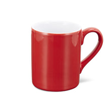 Load image into Gallery viewer, Scuderia Ferrari F1 Scudetto Shield Mug Red