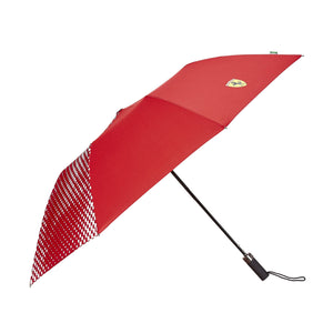 Scuderia Ferrari F1 Compact Umbrella Red