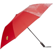 Load image into Gallery viewer, Scuderia Ferrari F1 Compact Umbrella Red