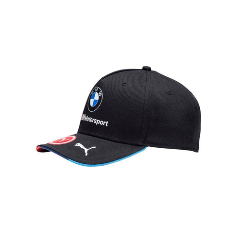 BMW Motorsports M-Power Team Hat Dark Navy