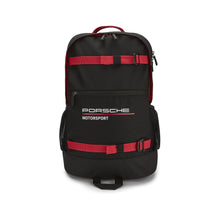 Load image into Gallery viewer, Porsche Motorsport Backpack