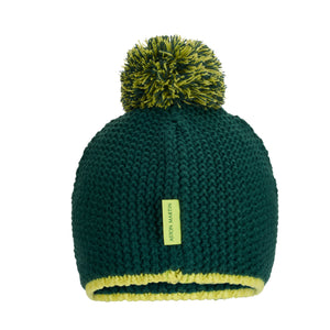 Aston Martin F1 2021 Team Beanie Hat Green