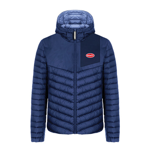 Bugatti Men's Padded Jacket Blue
