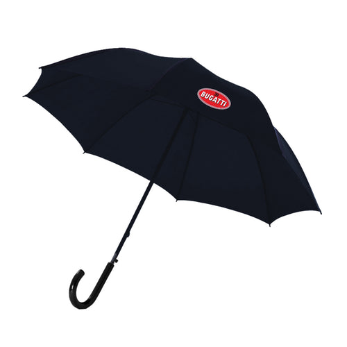 Bugatti Large Golf Umbrella Blue