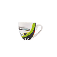 Load image into Gallery viewer, Bentley Motorsport Espresso Set Gray/White/Green