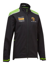 Load image into Gallery viewer, Lamborghini 2020 Squadra Corse Women's Team Softshell Black