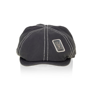 Maserati Men's Coppola Hat Grey