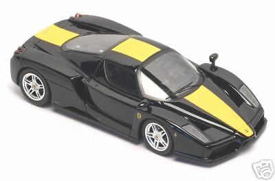 BBR 1/43 Ferrari Enzo Black/Yellow Limited 120 Pcs. BBR150F