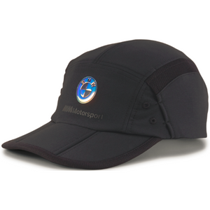 BMW M Motorsport RCT Hat Black