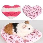 22cm x 18cm Cute Heart Small Animal Hamster