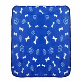 Lovely Pet Dog Cat Blanket Soft Warm