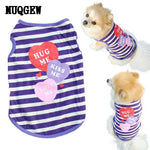 Pet Dog Clothes for Small dogs cachorro