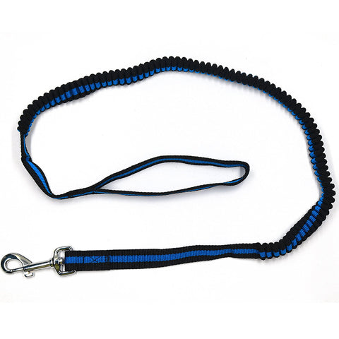 Hands Free Dog Leash For Running, Handle Bungee and control Handle Leash- Strong