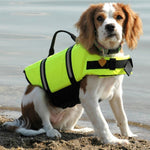 Pet Dog Life Jacket Safety Clothes Life Vest