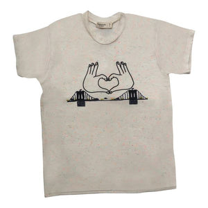 PAUL TEE-SHIRT - Brooklyn Dusty