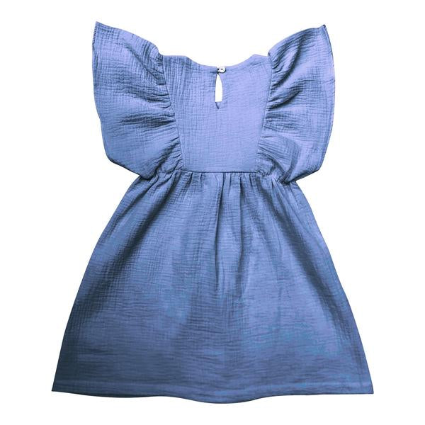 RENÉE DRESS - Lavender