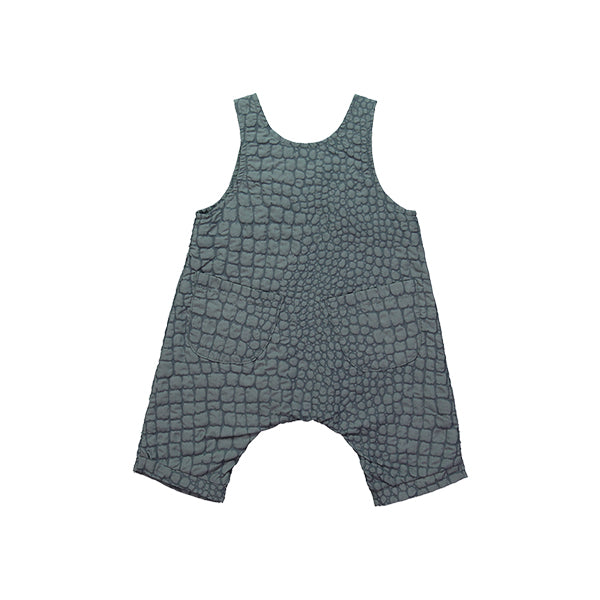 Salopette Jumper - Croco