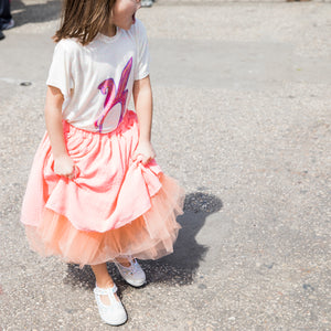 TUTU SKIRTS - Bubble Gum