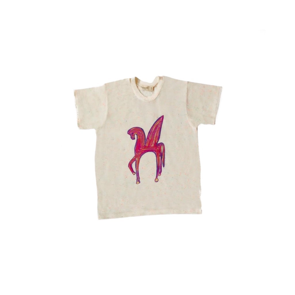 PAULE TEE-SHIRT - Unicorn