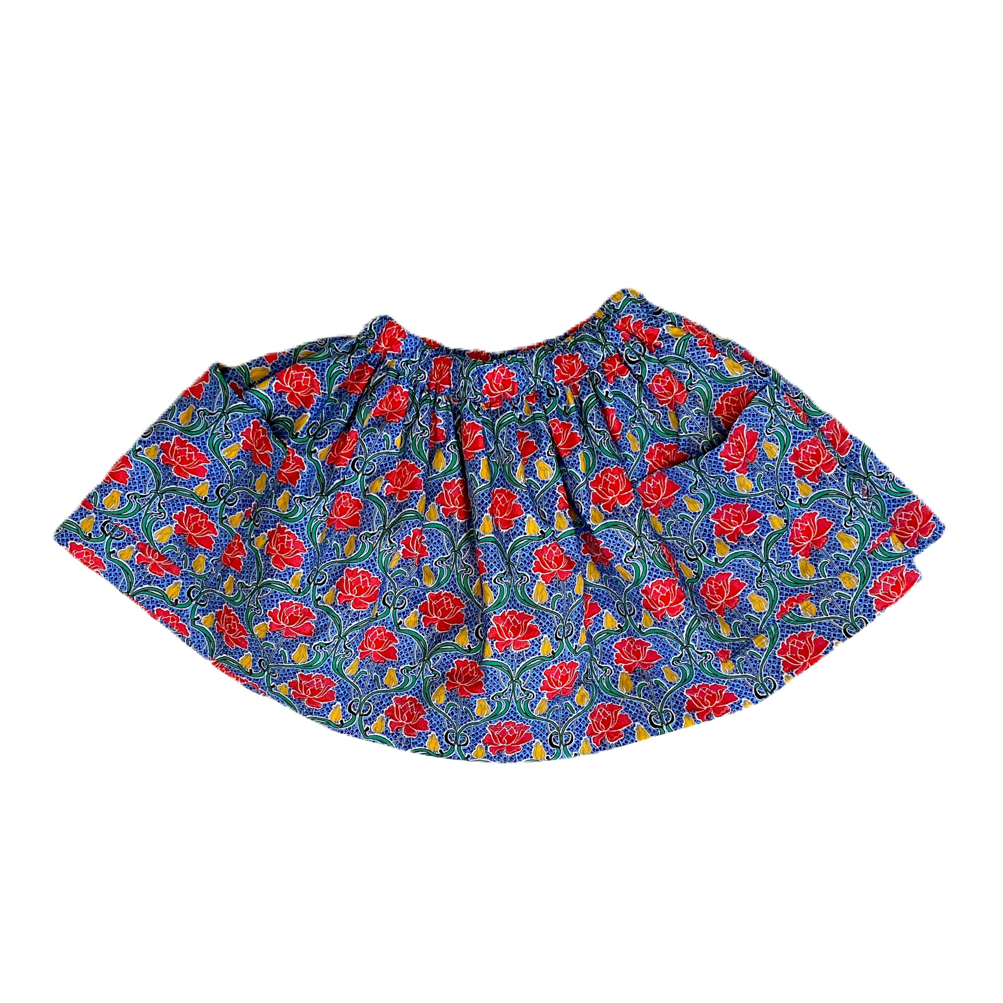 SKIRT - Liberty Prints