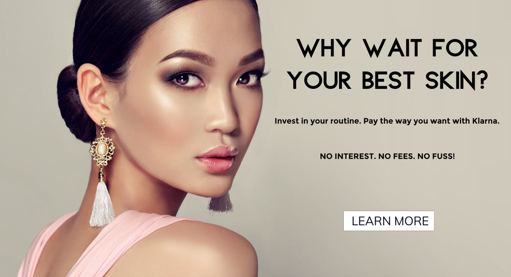 Pay your way with Klarna, explore Korean skin care at K Beauty UK