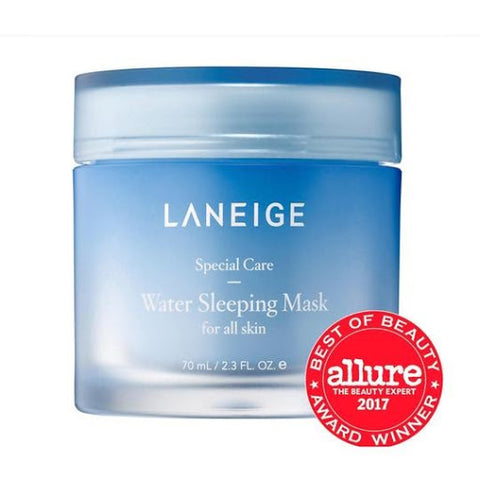Laneige — Water Sleeping Mask