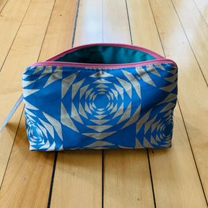 "Toiletry Bag-""Dimension"""